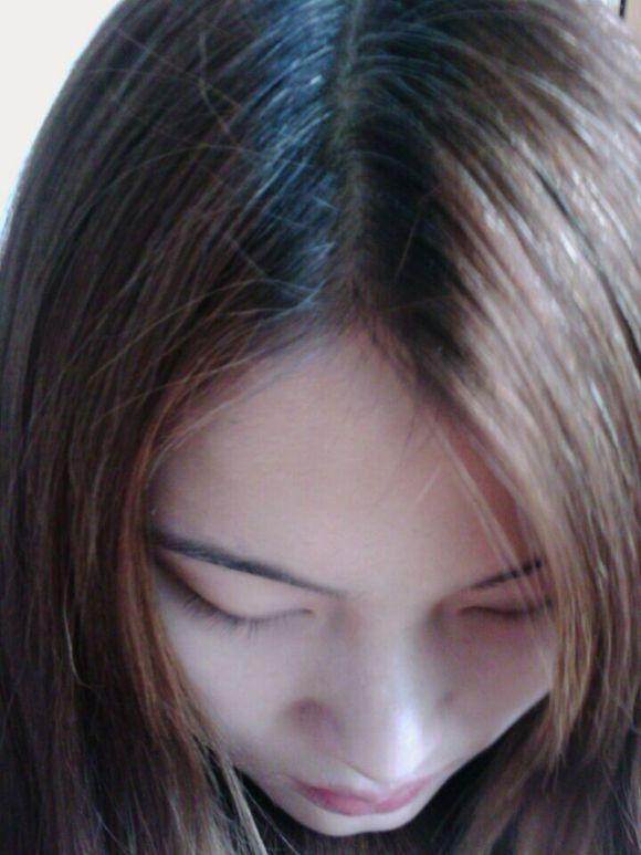 白发可能是脱发的前兆